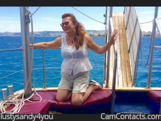 Start VIDEO CHAT with lustysandy4you