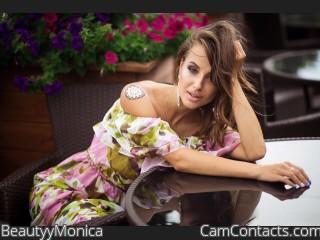 BeautyyMonica