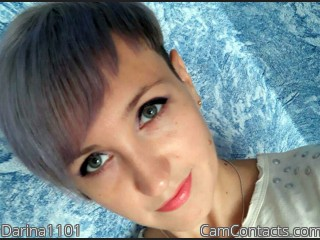 Start VIDEO CHAT with Darina1101