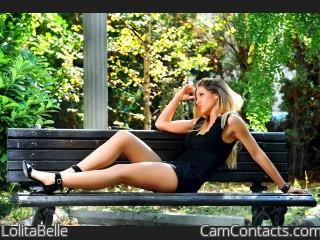 LolitaBelle