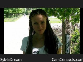 Start VIDEO CHAT with SylviaDream