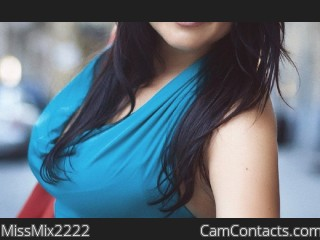 Start VIDEO CHAT with MissMix2222