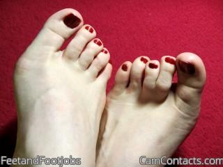 FeetandFootJobs