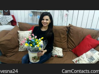 vesna24's profile