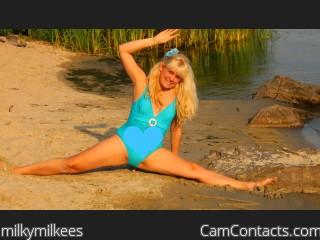 milkymilkees's profile