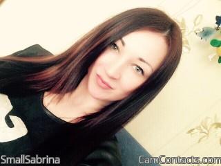 SmallSabrina
