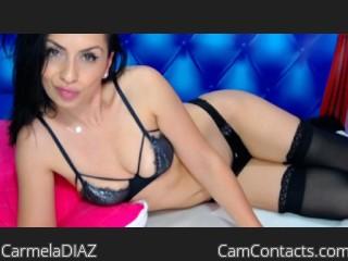 CarmelaDIAZ