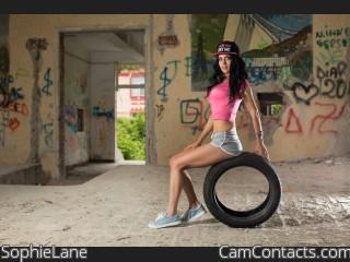 SophieLane