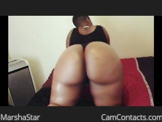 Start VIDEO CHAT with MarshaStar