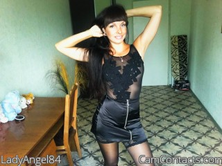 Start VIDEO CHAT with LadyAngel84