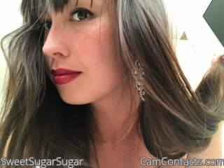 Start VIDEO CHAT with SweetSugarSugar