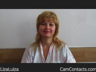 Start VIDEO CHAT with LizaLuiza
