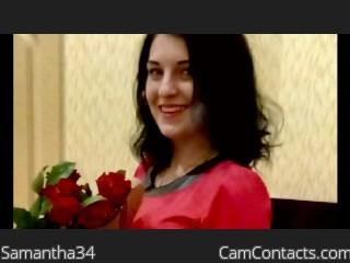 Samantha34