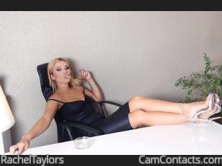 Start VIDEO CHAT with RachelTaylors