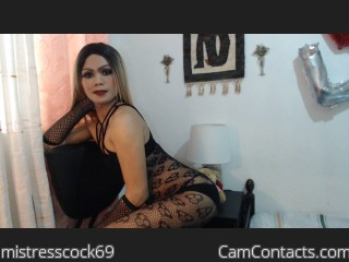 mistresscock69