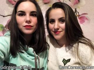 Gorgeous2Girls