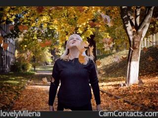 lovelyMilena