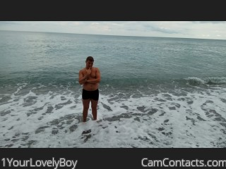 Start VIDEO CHAT with 1YourLovelyBoy