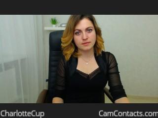 CharlotteCup