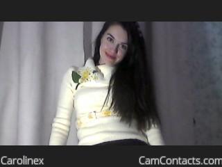 Carolinex