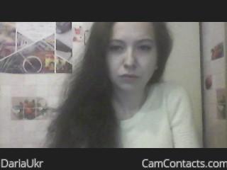 DariaUkr's profile