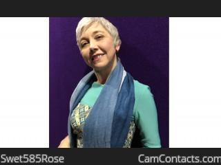 Swet585Rose's profile