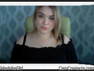 MarinkaGirl's profile