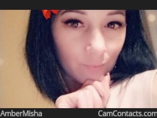 AmberMisha