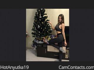 HotAnyutka19