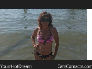 Start VIDEO CHAT with YourrHotDream