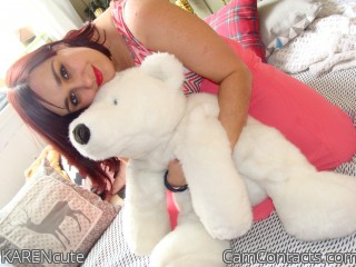 Start VIDEO CHAT with KARENcute