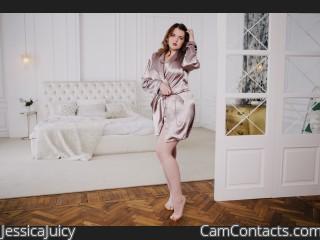 JessicaJuicy