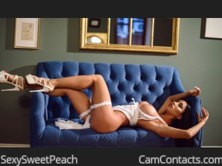 SexySweetPeach