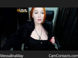 MessalinaMay