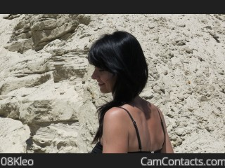 Webcam model 08Kleo from CamContacts