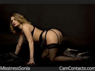 MisstressSonia profile picture