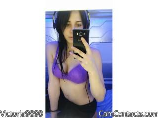 Victoria9898's profile