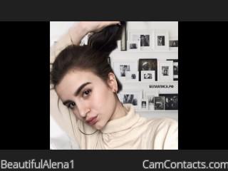 BeautifulAlena1