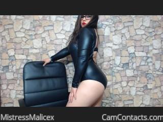 MistressMalicex