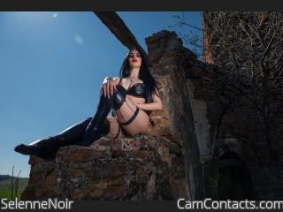 SelenneNoir's profile