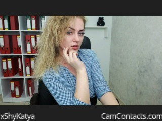 xShyKatya