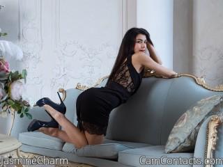 JasmineCharm