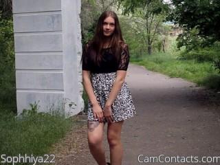 Sophhiya22