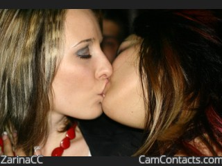 ZarinaCC profile picture