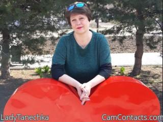 LadyTanechka
