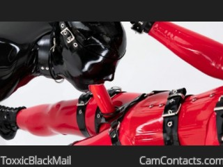 ToxxicBlackMail's profile
