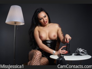 MissJessica1