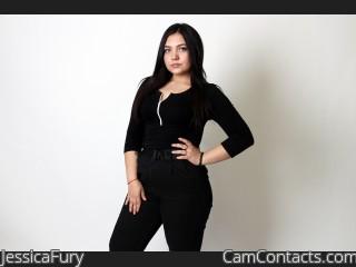 JessicaFury