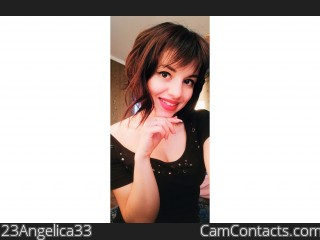 Start VIDEO CHAT with 23Angelica33