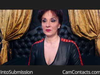 IntoSubmission's profile